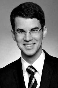Alexander Beckmann